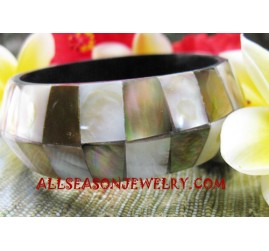 Bangles Shell Piramid