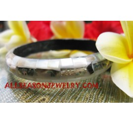 Seashells Bangles Small