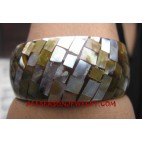 Women Bangles Seashell