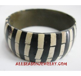 Fashion Resin Bangle