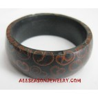 Wooden Handmade Bangle
