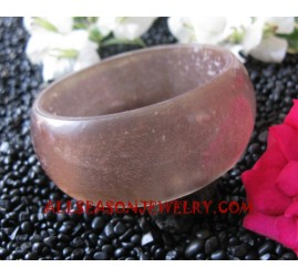 Bangle Resin Glass