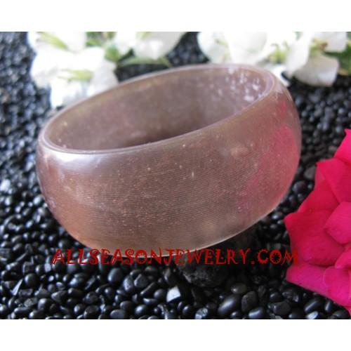 Bangle Resin Glass