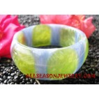 Bangle Resin Handmade