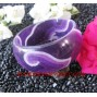 Batik Bangle Resin