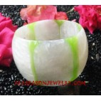 Ladies Bangle Resin