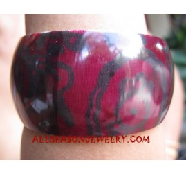 Women Bangle Resin
