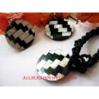 Shells Jewels Sets
