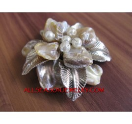 Women Fashion Brooches
