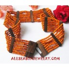Belts Wooden Handmade