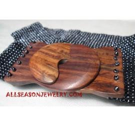 Bead Belts Buckle