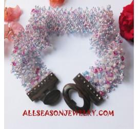 Stones Bead Belts