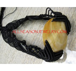 Golden Shell Belts