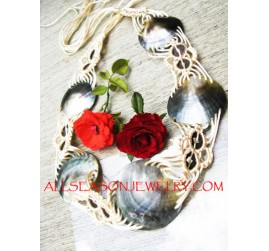 Fashion Shells Belt