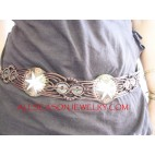 Resin Strings Belts
