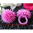 Fashion Bead Ring
