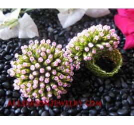 Fashion Beading Ring