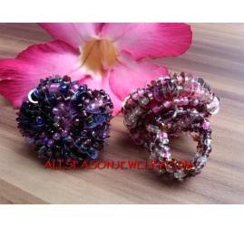 Bead Ring for Kids