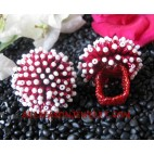 Finger Ring Beading