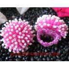 Girls Beads Ring Fashion