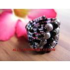 Finger Rings Beads