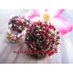 Stretch Finger Ring Beads