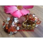 Bead Stone Ring Handmade