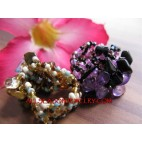 Jewelry Beads Stone Rings