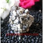 Stones Beads Rings