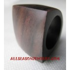 Natural Ring Wooden