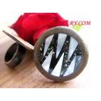 Wood Rings Fashion