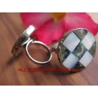 Rings Steel Jewellery Fashion