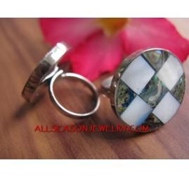 Rings Steel Jewellery Fashion