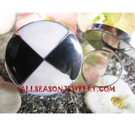 Stainless Resin Rings