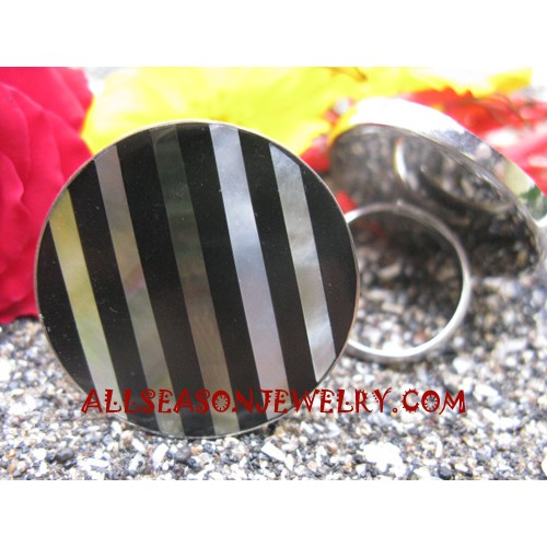 Stainless Ring Resin