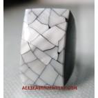 Seashells Ring Crash