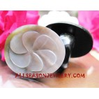 Seashells Rings Hand CarvingsBali