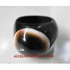 Seashells Rings Handmade