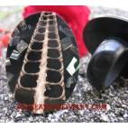 Shell Rings Paua Oval Snakes