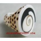 Women Seashell Rings