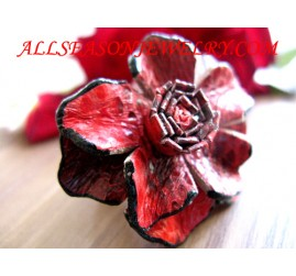 Leather Rings Jewelry