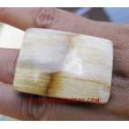Mountin Stone Rings