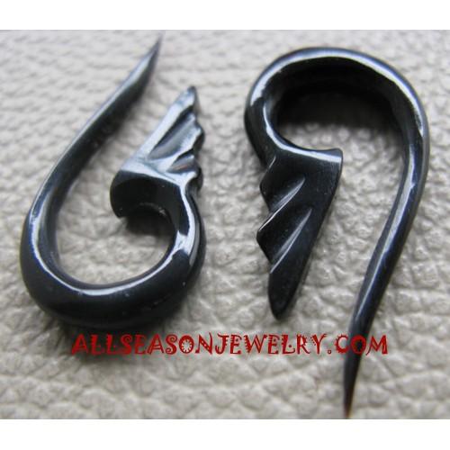 Earrings Tribal Handmade