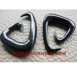 Handmade Earring Horn