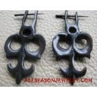 Piercings Horn Earring