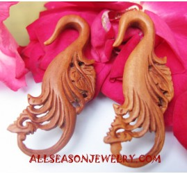 Carvings Tribal Expanders Hand Carving Ethnic