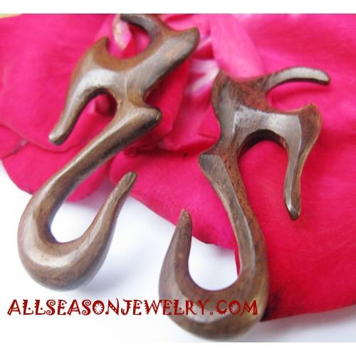 Handmade Tribal Earring
