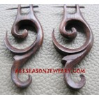 Piercing Tribal Earrings
