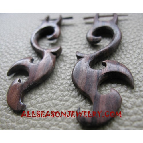 Piercings Tribal Earring