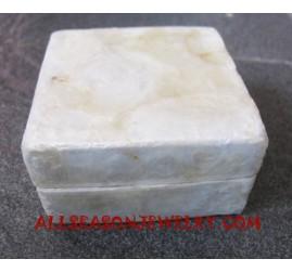 Seashells Box